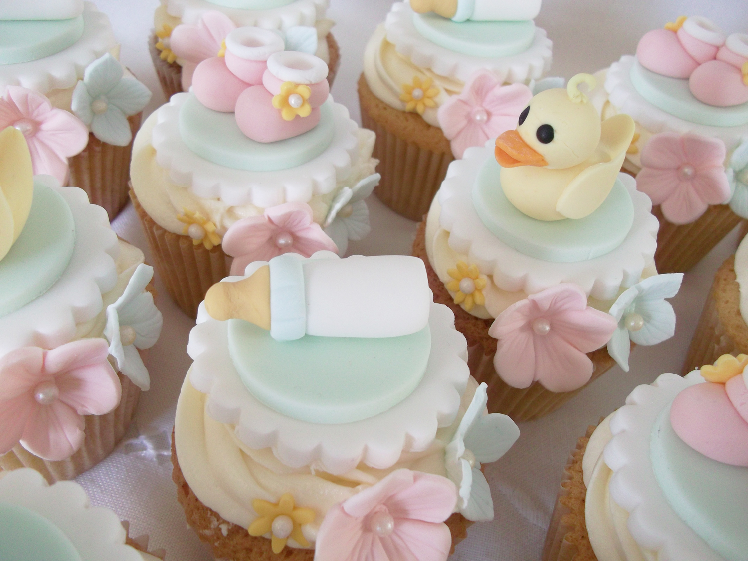 Baby-Cupcakes-duck